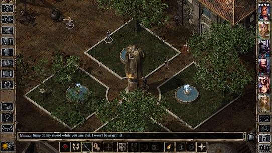 Baixar Baldur's Gate II Enhanced Edition MOD APK 2.5.16.6 – {Versão atualizada} 5