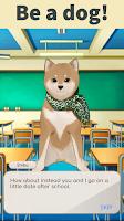 High School Dog Simulator 【Visual Novel】