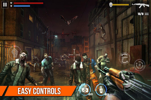 Offline Shooting: DEAD TARGET- Free Zombie Games 4.45.1.2 Pc-softi 16