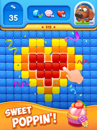 Yummy Cubes 1.4.1 screenshots 11