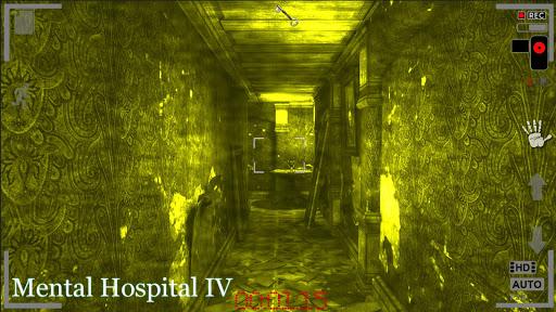Mental Hospital IV - 3D Creepy & Scary Horror Game  screenshots 14