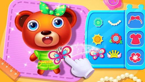 Dream Doll Boutique - Make & Designud83euddf8ud83euddf8 3.3.5038 screenshots 12