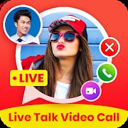 Live Talk Video Call - Random Video Call