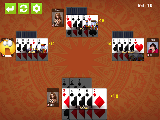 Mau binh 3.0.14 screenshots 19