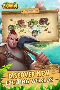 Polynesia Adventure MOD (Unlimited Money) 5