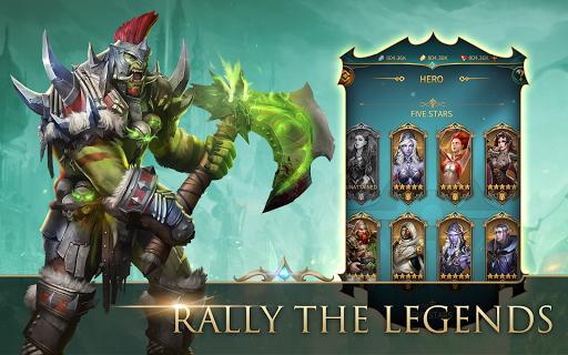 Fantasy Era - Ancient Myth screenshots 1