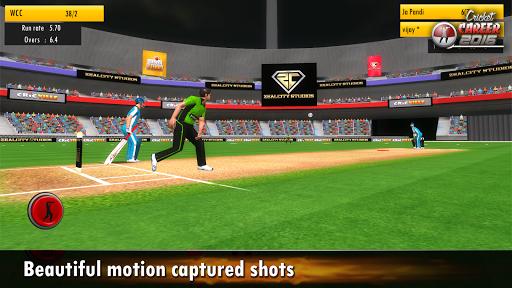Cricket Career 2016 3.3 Screenshots 12