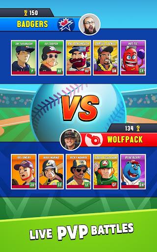 Super Hit Baseball 2.3.2 screenshots 2