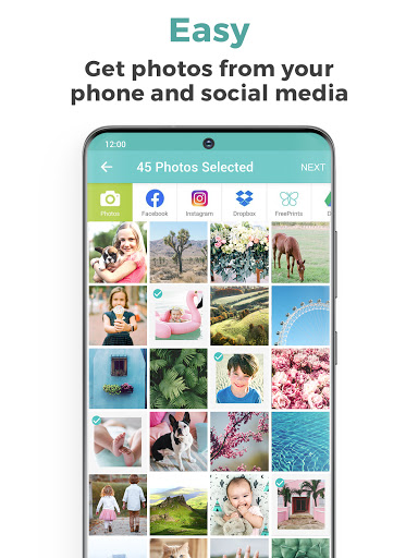 FreePrints - Free Photos Delivered android2mod screenshots 12