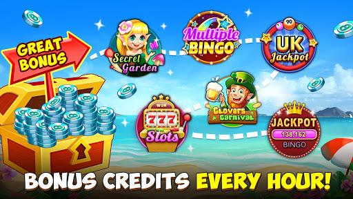 Bingo Holiday: Free Bingo Games 1.9.34 Screenshots 6