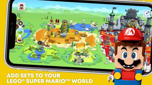 LEGO® Super Mario™ android-1mod screenshots 1