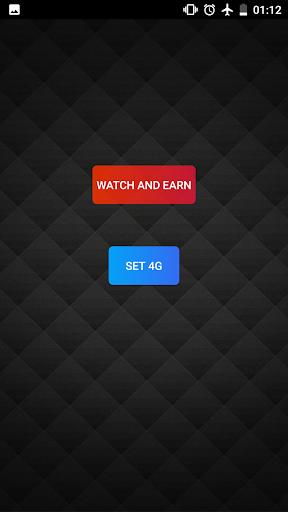 4G Switcher 2.0 Screenshots 1