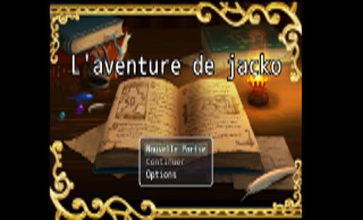 l'aventure de jacko screenshot 2