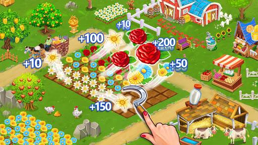 Farm Garden City Offline Farm  screenshots 4