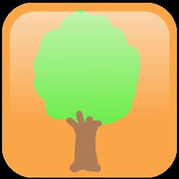 シンプル植物リスト 樹木編 その他のジャンル Androidゲームズ