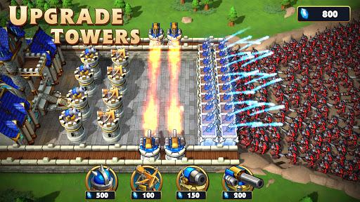 Lords Online (u738bu570bu5f81u6230) apktram screenshots 1