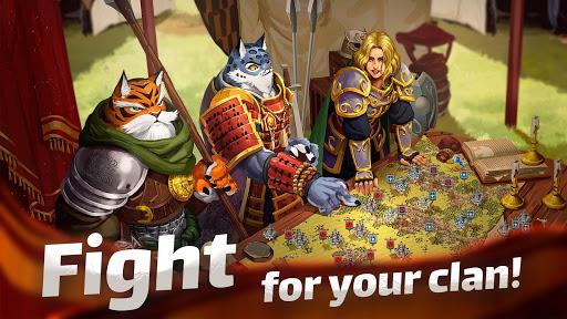 Million Lords: Kingdom Conquest - Strategy War MMO 2.4.7 screenshots 18