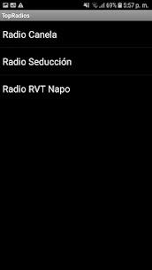 Radios de Tena y For Pc/ Computer Windows [10/ 8/ 7] And Mac 2