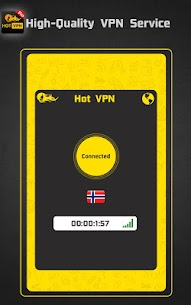Hot VPN Pro APK (PAID) Download Latest Version 10
