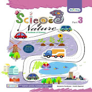Science Nature 3