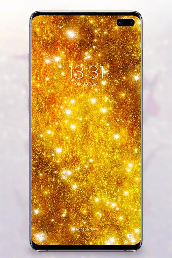 Glitter Live Wallpaper android2mod screenshots 7