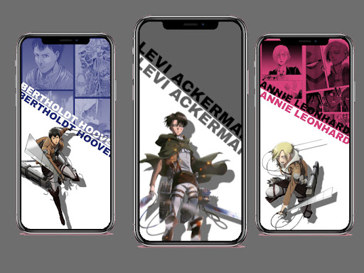 Attack On Titan Wallpapers HD & Backgrounds 2021 hack tool