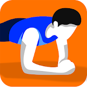 Plank workout 30 day challenge: Lose weight