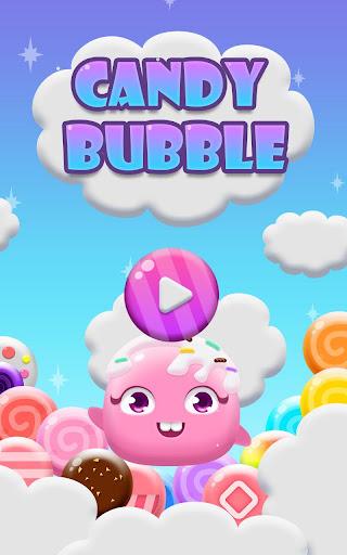 Candy Bubble  screenshots 1