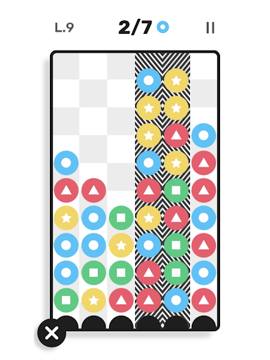 Match Attack - Fast Paced Color Matching Goodness screenshots 14