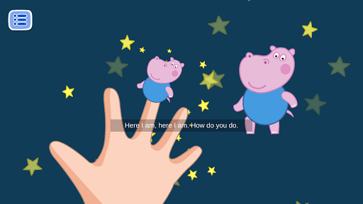 Finger Family: Interactive game-song 1.1.0 screenshots 5