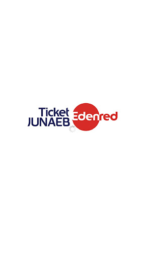 Ticket JUNAEB 2.1.0 screenshots 1