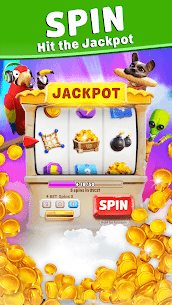Coin Trip MOD APK (Unlimited Spins) 4