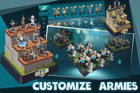 Brave Conquest Apk Download, NEW 2021* 3
