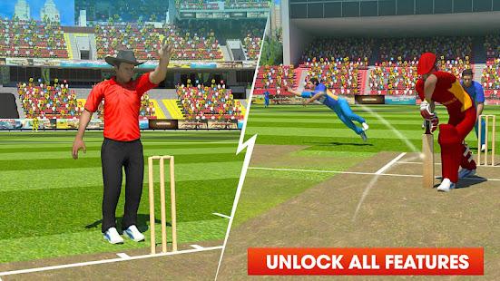 Real World Cricket 18: Cricket Games 2.1 Screenshots 7