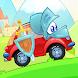 Wheelie 6 - Fairytale - Androidアプリ
