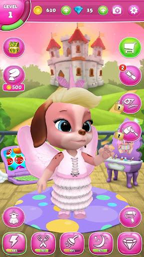 My Talking Dog Masha - Virtual Pet  screenshots 9