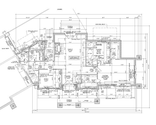 Architecture House Drawing 11.0 Screenshots 1