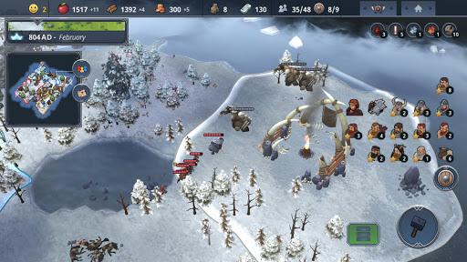 Northgard  screenshots 7