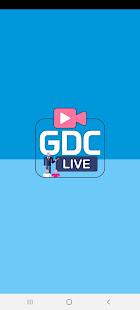 GDC LIVE