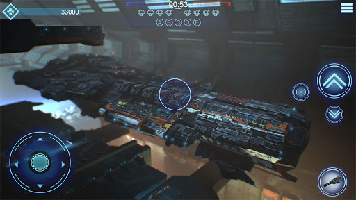 Planet Commander Online: Space ships galaxy game 1.19.140 de.gamequotes.net 5