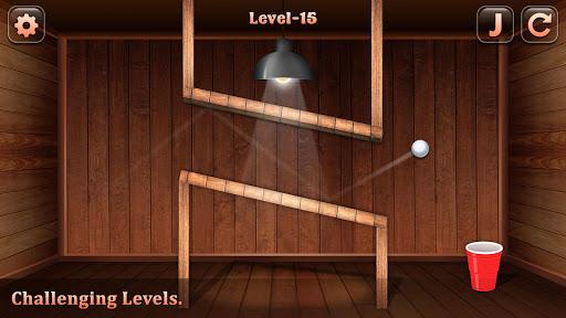 Glass Pong 1.06 screenshots 7