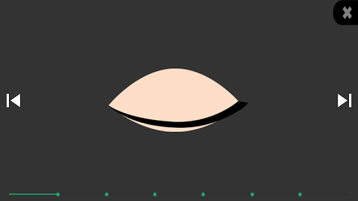 Eyes recovery workout android2mod screenshots 4