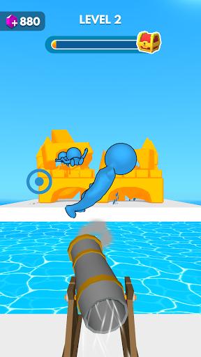 Crowd Battle 3D  screenshots 7