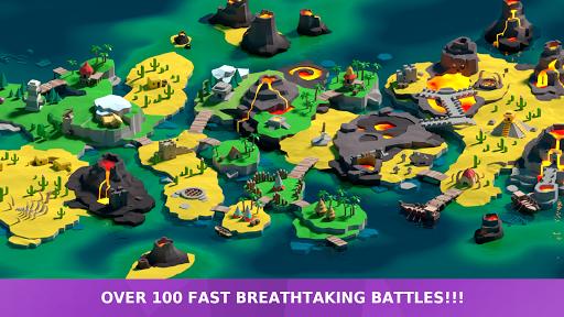 BattleTime - Real Time Strategy Offline Game 1.5.5 screenshots 10