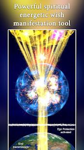 Universe Wish - Energetic Wish Fulfillment Tool
