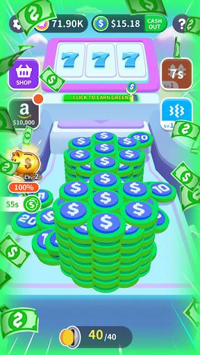 Coin Pusher - Classic Arcade Game apkdebit screenshots 3