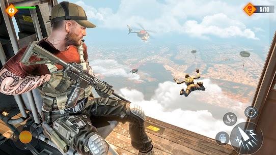 Anti Terrorist offline Shooting Games 2021 – ATSS 3