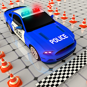 Top Car Parking Game - Free Police Car Games 2020