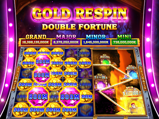 Jackpot Maniau2122 - Free Vegas Casino Slots 1.52 screenshots 22