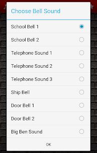 School Bell 3